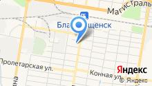 ЯКИМОВА В.А. на карте