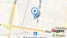 Auto Electro Service на карте