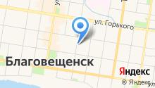 Bzenko на карте