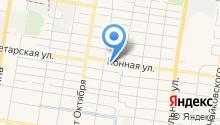 MOTORS CITY на карте