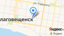 CNSHOP.RU на карте