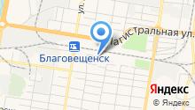 АВА ГРУПП КОМПАНИ на карте