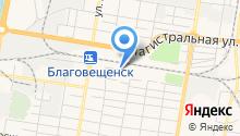 Авто Ателье на карте