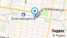 PV-Show на карте