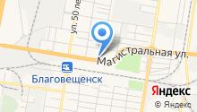 Good сервис на карте