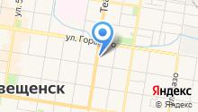 Kyani на карте