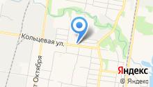 AutoLand на карте