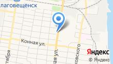 Stihiya.gt на карте