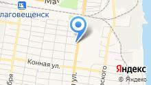 MilitaryZone на карте