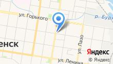 HOTELOVE на карте