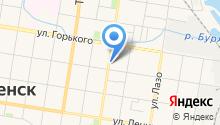 VIP-БАР на карте