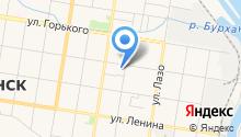 BARHAT на карте
