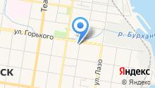 KONSTANTA на карте
