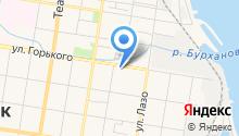 EDEM HOUSE на карте