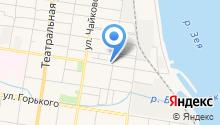 Oil Service на карте
