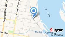 АвтоАЙБОЛИТ на карте