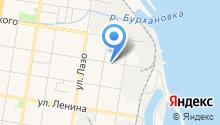 Do.Bro на карте
