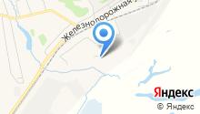 Детский сад №69 на карте