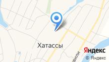 ДЮСШ №7 им. И.И. Захарова на карте