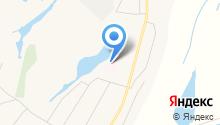 Хатасская участковая больница на карте
