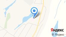 Хатасская участковая больница №2 на карте