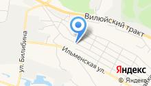 АвтоДизельЦентр на карте