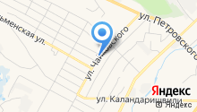 Satmarket на карте