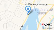 Магазин автозапчастей для SUZUKI и MAZDA на карте