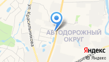 Автосвет №1 на карте