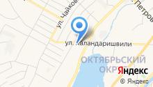 rePhone на карте