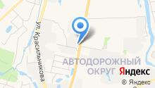 Bestoil сервис на карте