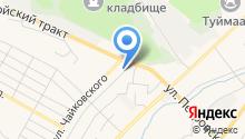 OILBOX на карте