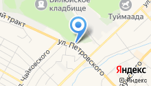 TehExpert на карте
