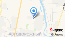 EXTRA+ на карте
