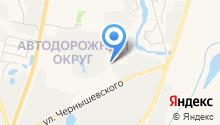 Трейд ин Якутск на карте