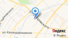 DOBLE_M на карте