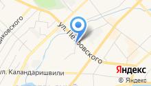 Magic shop на карте