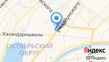 Doner-Шаурма на карте