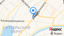 KTV на карте