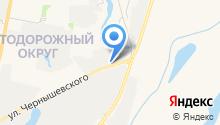 Foodmag.ykt.ru на карте