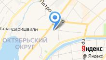 CoffeeBook на карте