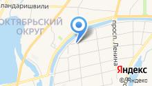 CrystalAuto_ykt на карте