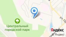 Allion на карте