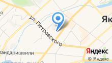 SMARTfon на карте