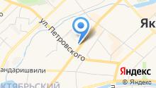 DMI Дятьково на карте