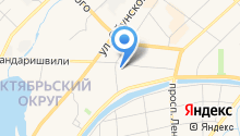 Knopick Pictures на карте