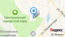Timesport.ru на карте