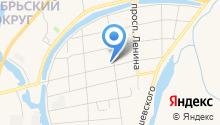 Мацумаг на карте