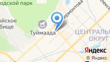 PR Centre на карте