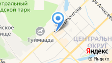 Fresh Factory на карте